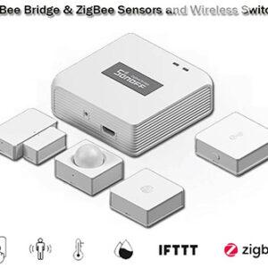 خانه هوشمند Sonoff Zigbee