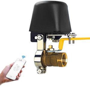 پکیج شیر هوشمند برقی
